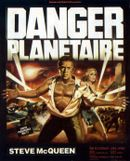 Affiche Danger planétaire