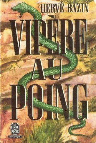Affiches posters et images de vip re au poing 1948 senscritique - Dessin de vipere ...