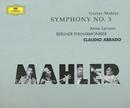 Pochette Symphony no. 3 (Live)