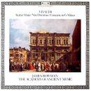 Pochette Stabat Mater / Nisi Dominus / Concerto in G minor