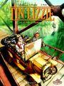 Couverture La Belle de Ponchatowla - Tin Lizzie, tome 1
