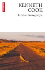 Couverture Le blues du troglodyte