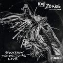 Pochette Spookshow International Live (Live)