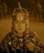 Affiche Les Nibelungen - Histoire d'un film
