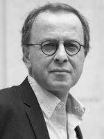 Photo François Margolin