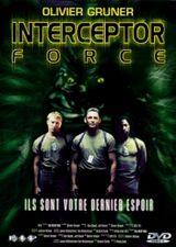 Affiche Interceptor Force