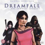 Pochette Dreamfall: The Longest Journey: Original Soundtrack (OST)