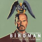 Pochette Birdman or (The Unexpected Virtue of Ignorance) (OST)