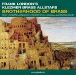 Pochette Brotherhood Of Brass