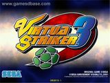 Jaquette Virtua Striker 3