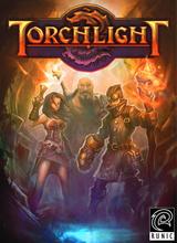 Jaquette Torchlight
