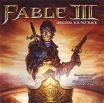 Pochette Fable III (OST)