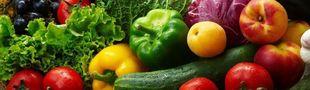 Cover Les fruits et légumes au cinéma