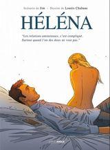 Couverture Héléna, tome 2