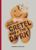 Couverture Gretel and the Dark