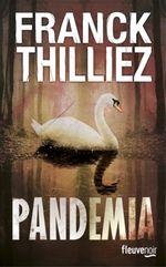 Vos derniers livres lus  - Page 2 Pandemia