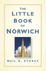Couverture The Little Book of Norwich