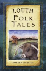 Couverture Louth Folk Tales