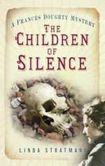 Couverture The Children of Silence