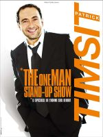Affiche The One Man Stand-Up Show (Le spectacle de l'homme seul debout)