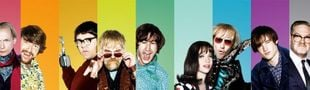 Cover Sixties are not dead