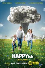 Affiche Happyish