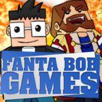 Affiche Fanta Bob Games