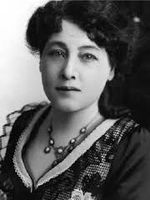 Photo Alice Guy