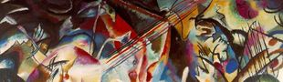 Cover A la croisée de deux arts, entre voir et écouter : des tableaux utilisés pour des pochettes d'albums