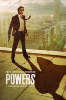 Affiche Powers