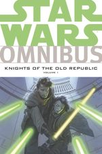 Couverture Star Wars Omnibus: Knights of the Old Republic, Volume 1