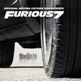 Pochette Furious 7: Original Motion Picture Soundtrack (OST)