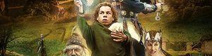 Cover Les meilleurs films avec des elfes