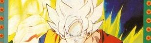 Affiche Dragon Ball Z : Broly, le super guerrier