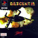 Jaquette Descent 2
