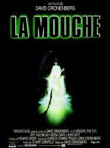 Affiche La Mouche