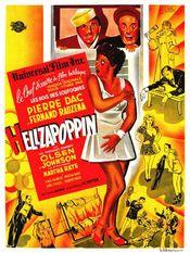 Affiche Hellzapoppin
