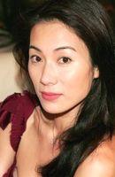 Photo Maggie Cheung Ho-Yee