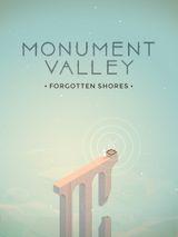 Jaquette Monument Valley : Forgotten Shores