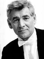 Photo Leonard Bernstein
