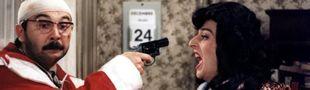 Cover Les meilleurs films satiriques