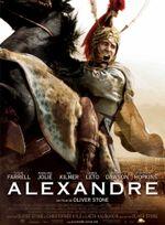 Affiche Alexandre