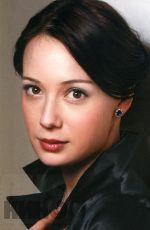 Photo Chulpan Khamatova