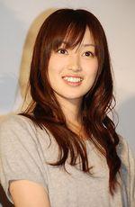 Photo Rin Takanashi