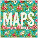 Pochette Maps (Rumba Whoa remix)