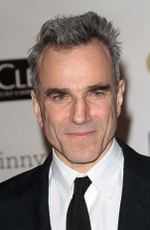 Photo Daniel Day-Lewis