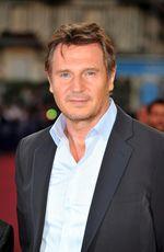Photo Liam Neeson