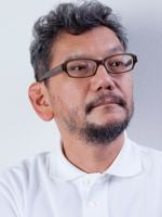 Photo Hideaki Anno