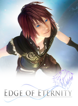 Jaquette Edge of Eternity