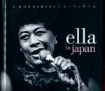 Pochette 's Wonderful: Ella in Japan (Live)
